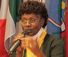 Yolanda Mukagasana